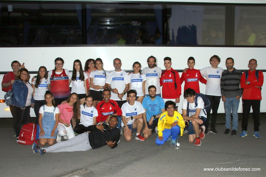 www.clubsanildefonso.com 25.V.19 CPTO. REG. CLUBES C. Real (1146)