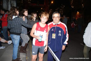 www.clubsanildefonso.com MARCHA ESP. TOLED. 2009 (4)